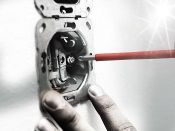 Wera VDE Schraubendrehersatz Elektro